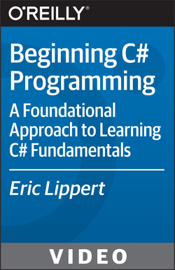 Beginning C# Programming