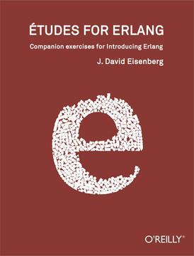 Études for Erlang