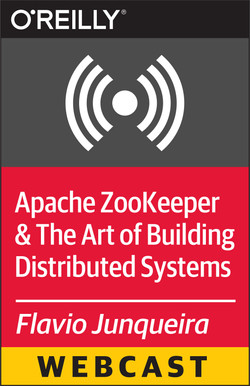 Apache ZooKeeper and The Art of Building Distributed Systems