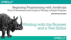 Beginning Programming with JavaScript