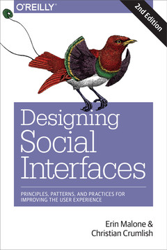 Designing Social Interfaces, 2nd Edition