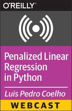 Penalized Linear Regression in Python