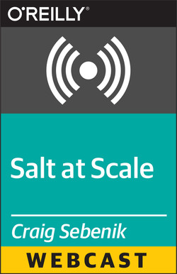 Salt at Scale: Lessons from LinkedIn