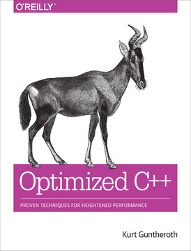 Optimized C++