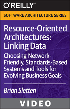 Resource-Oriented Architectures: Linking Data
