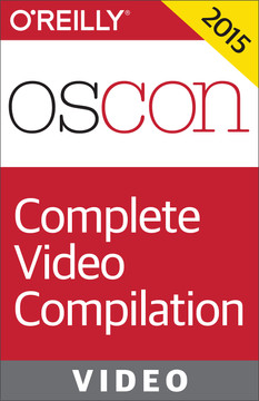 OSCON 2015: Video Compilation