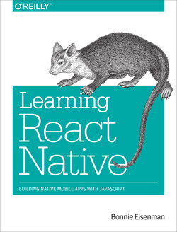 Learning React Native