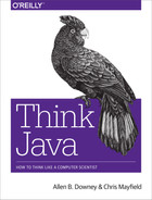 Cover of Think Java