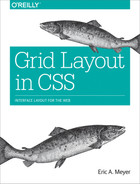 Cover of Grid Layout in CSS