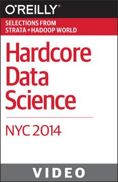Hardcore Data Science NYC 2014
