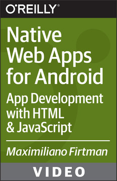 Native Web Apps for Android