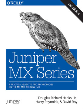 Juniper MX Series, 2nd Edition