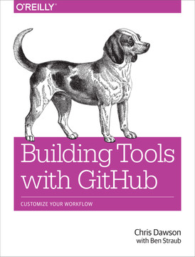 Building Tools with GitHub