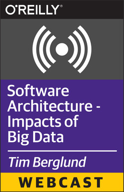 Software Architecture - Impacts of Big Data