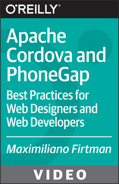 Applying Apache Cordova and PhoneGap