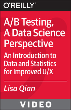 A/B Testing, A Data Science Perspective