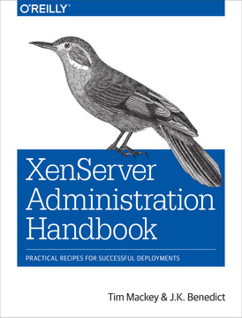 XenServer Administration Handbook