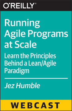 Running Agile Programs at Scale