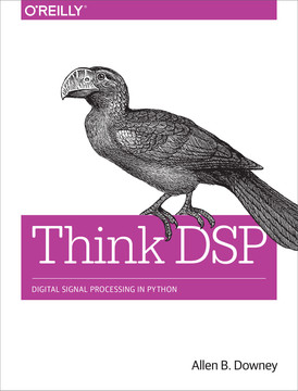 1  Sounds and Signals - Think DSP [Book]