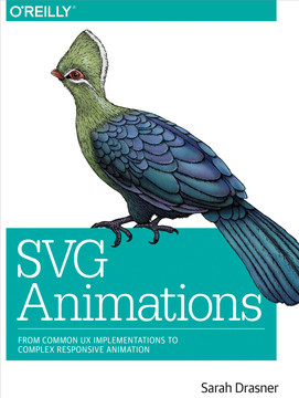 4  Creating a Responsive SVG Sprite - SVG Animations [Book]