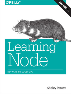 1  The Node Environment - Learning Node, 2nd Edition [Book]