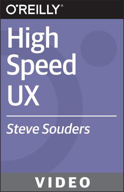 High Speed UX