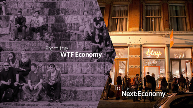Next:Economy 2015 - San Francisco, California: Video Compilation