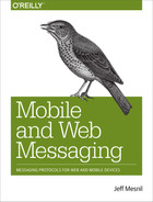 Cover image for Mobile and Web Messaging