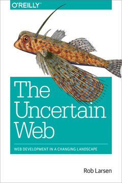 The Uncertain Web