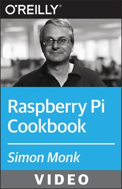 Raspberry Pi Cookbook Videos