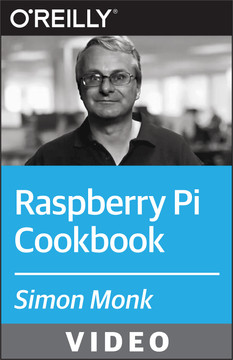 Raspberry Pi Cookbook Videos