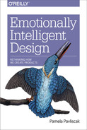 Cover of Emotionally Intelligent Design