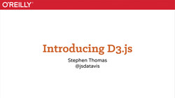 Introduction to D3.js: Demystifying the Challenges