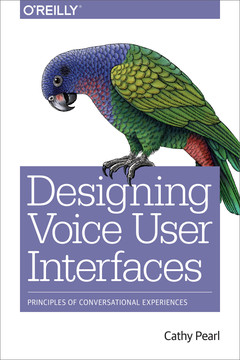 4  Speech Recognition Technology - Designing Voice User Interfaces