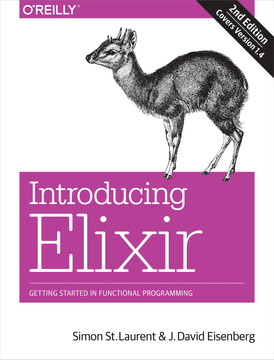 Introducing Elixir, 2nd Edition