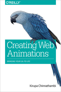 Creating Web Animations
