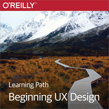 Learning Path: Beginning UX Design