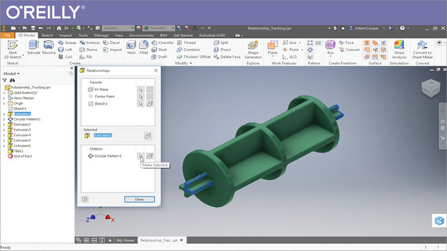 What's New in Inventor 2017