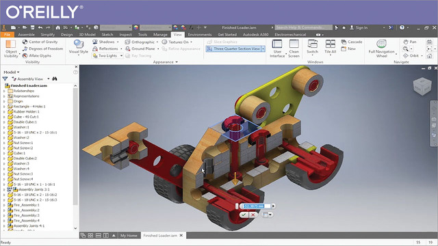 Which is the best way to learn AutoCAD or Inventor? - Quora