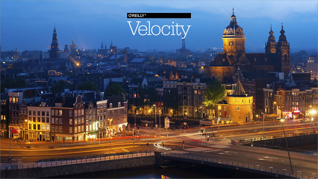 Velocity in Amsterdam 2016 Video Compilation