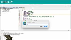 Node.js Web Apps with Express