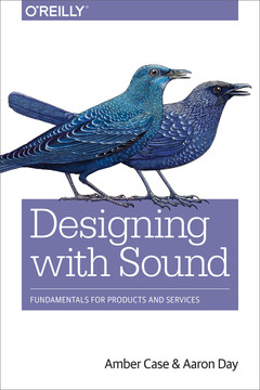Designing Products with Sound