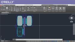 Learning Autodesk AutoCAD 2017