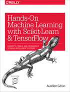 Cover of Hands-On Machine Learning with Scikit-Learn and TensorFlow