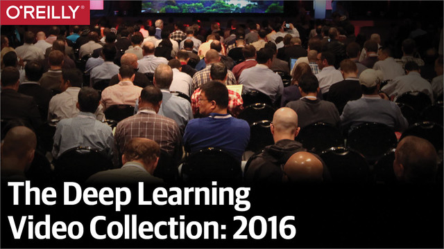The Deep Learning Video Collection: 2016