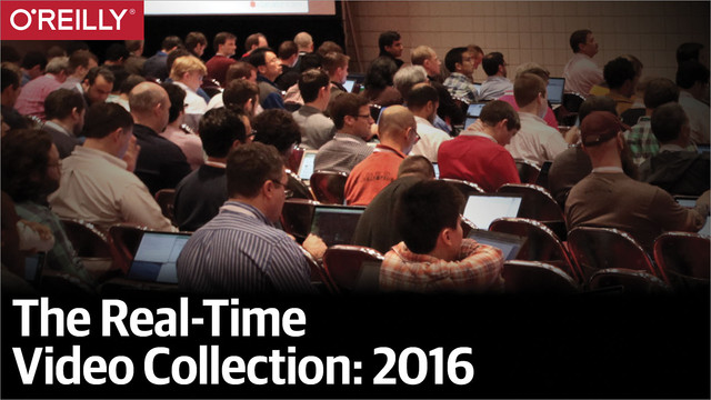 The Real-Time Video Collection: 2016