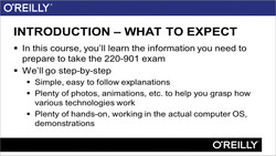 Preparing for CompTIA A+ - Exam 220-901 (2015 Objectives)