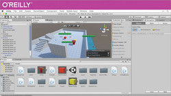 Creating First-Person Shooter Games with Unity
