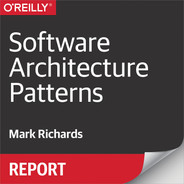 Cover of Software Architecture Patterns
