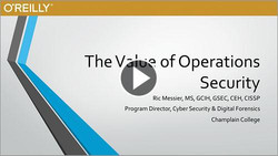 The Value of Operations Security